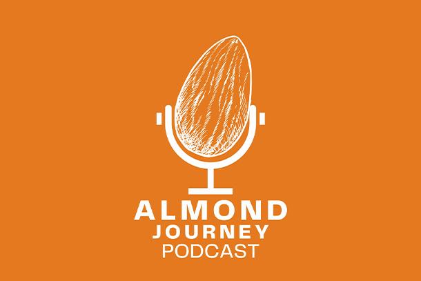 Almond Journey Podcast