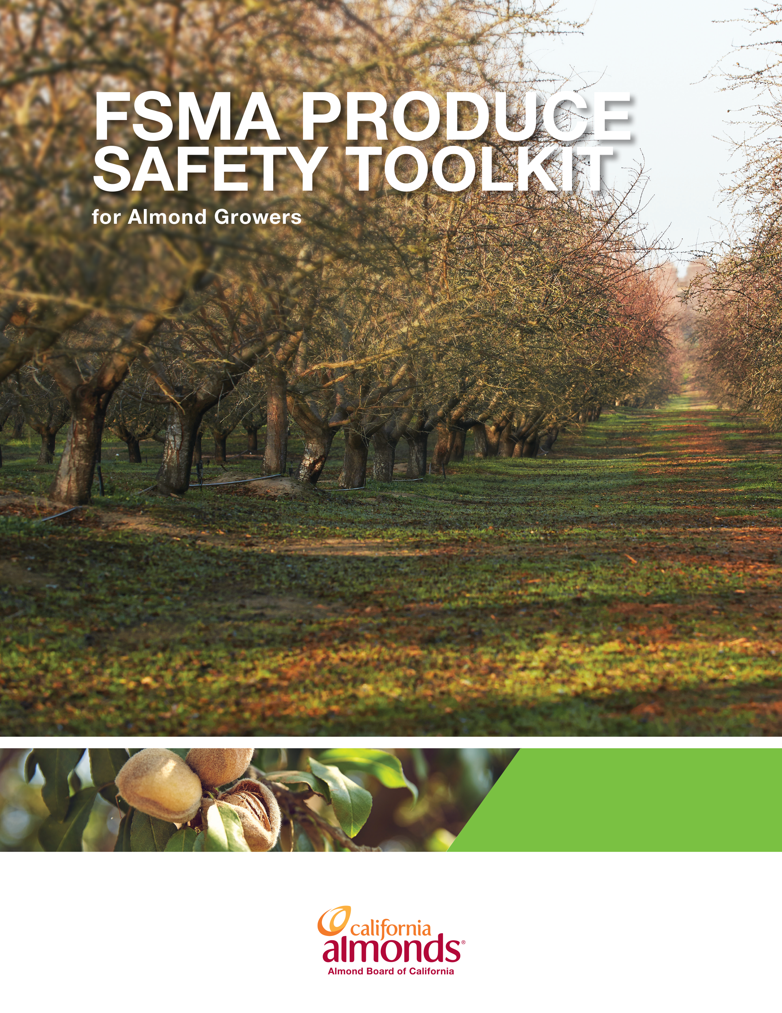 FSMA Produce Safety Toolkit