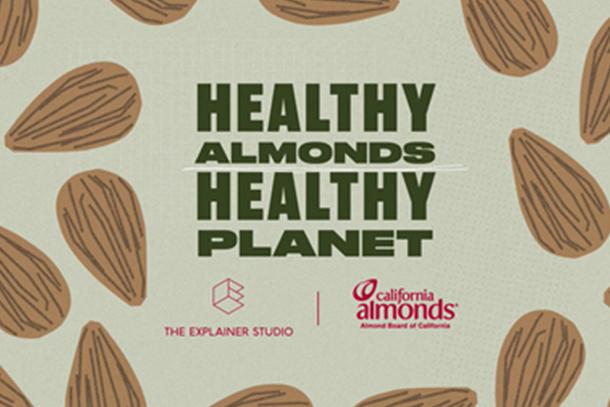 Healhty almonds healthy planet Vox