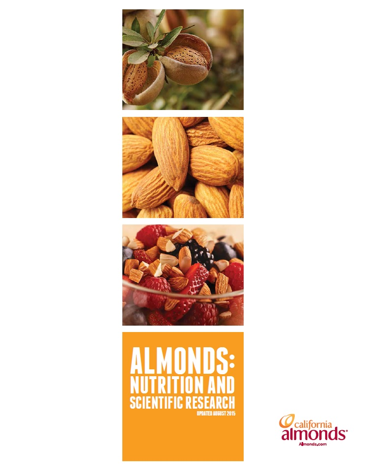 almonds_nutrition_and_scientific_research