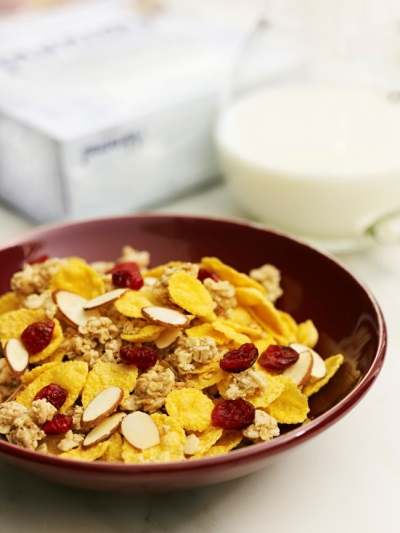 Almond Cereal