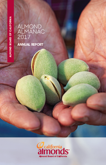 Almond Almanac and Factsheets