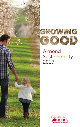 Growing Good Sustainability Report